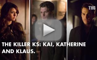 The Vampire Diaries: What Will We Miss?