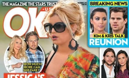Jessica Simpson: Pregnancy in Crisis?