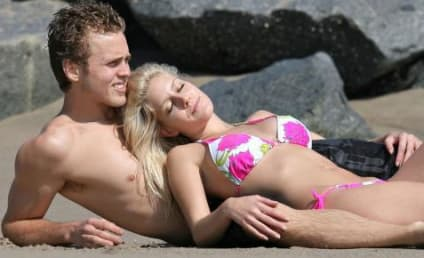 Heidi Montag Denies Justin Bieber Tweet, Accuses Spencer Pratt of Hacking That Piece