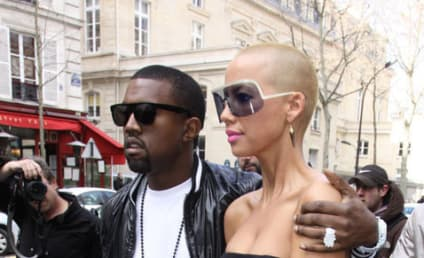Kanye West Throws Support Behind ... James Blunt?!?