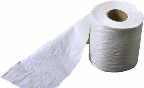 Guy Robs Pizza Shop, Cops Match Note to Toilet Paper at His Apartment