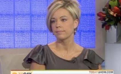 Kate Gosselin Cries: I Can't Pay My Bills!