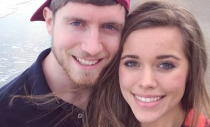 Jessa Duggar: Pregnant With Second Child?!