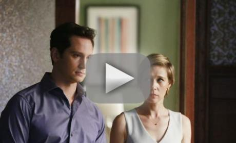 How to Get Away with Murder Season 2 Episode 14 Recap: There's My Baby