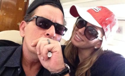 Charlie Sheen: Sued by Ex-Fiancee Over Alleged Forced Abortion
