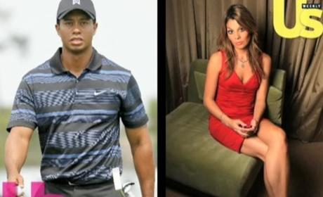 Tiger Woods' Voicemail Plea to Jaimee Grubbs: Take Your Name Off Your Phone STAT!