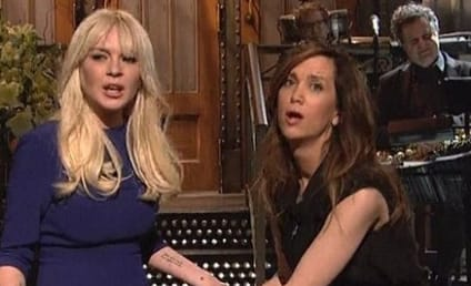 Lindsay Lohan SNL Ratings: An Epic WIN!