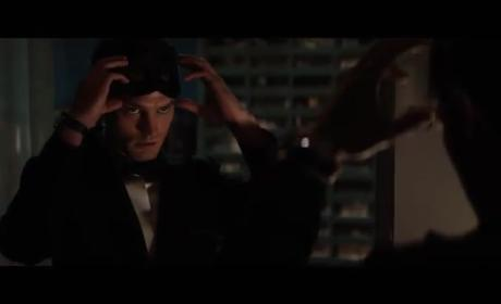 Fifty Shades Darker: First Teaser!