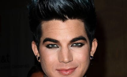 Adam Lambert on John Galliano: Forgive and Forget!