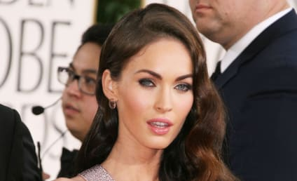 Golden Globe Fashion Face-Off: Megan Fox vs. Olivia Wilde