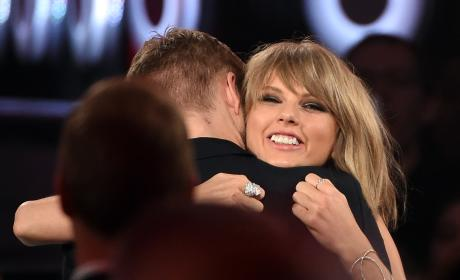 Taylor Swift and Calvin Harris: HOW Did It End?