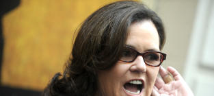 Rosie O'Donnell Has Found Her Daughter