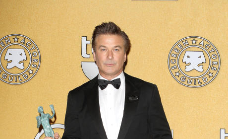 Attention Ladies: You Could Date Alec Baldwin