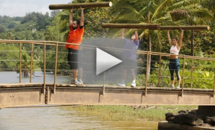 The Biggest Loser Season 16 Episode 14 Recap: Welcome to the Jungle