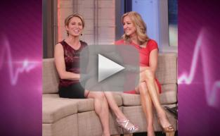 Amy Robach vs. Lara Spencer