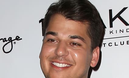 Rob Kardashian: Does He Have a Secret Son?