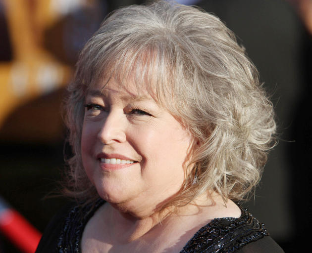Kathy Bates Pic