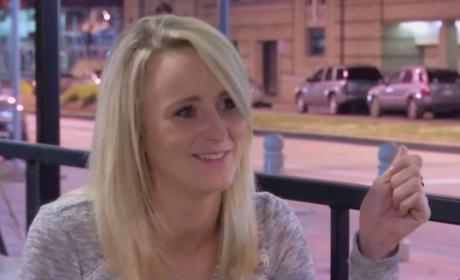 Leah Messer: I Am FINALLY Over Jeremy Calvert!