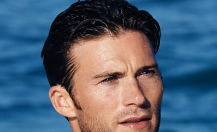 Scott Eastwood: Shirtless and Sexy in Cool Water Commercial