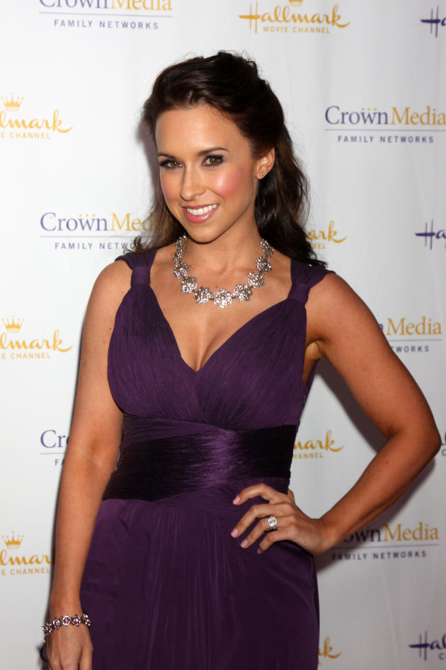 Lacey Chabert Photo