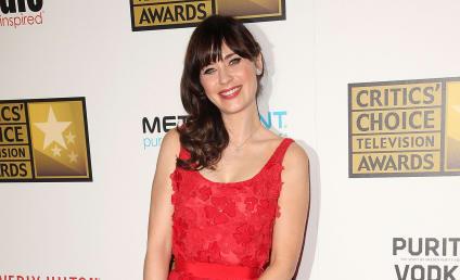 Critics' Choice TV Awards: 2012 Winners Revealed!