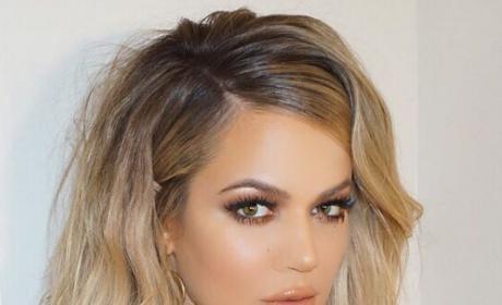 Khloe Kardashian for Revenge Body