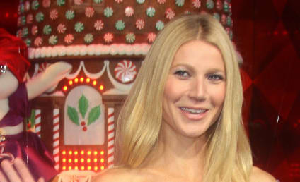 Gwyneth Paltrow: Spotted on Date With a Younger Man?