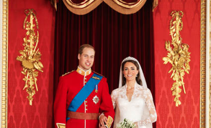 Kate Middleton Wedding Dress, Tiara, Veil to Be Enshrined in Buckingham Palace
