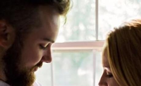Maci Bookout Shares First Photos of Baby Jayde!