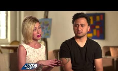 Mary Kay Letourneau, Vili Fualaau, Daughters