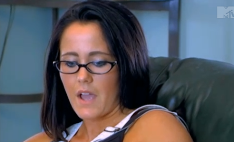 Teen Mom 2 Sneak Peek: Jenelle Evans FINALLY Gets Custody of Jace ... or Not
