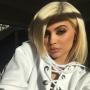 Kylie Jenner: So Blonde!