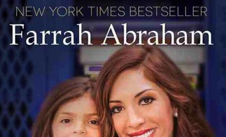 Farrah Abraham Gets Makeover ... of My Teenage Dream Ended Book Cover