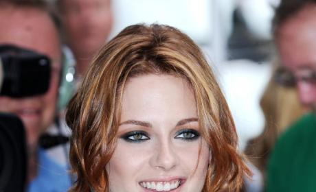 Happy 22nd Birthday, Kristen Stewart!