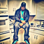 Doe B Instagram Photo