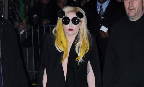 Lady Gaga Fashion: Fabulous or Failure?