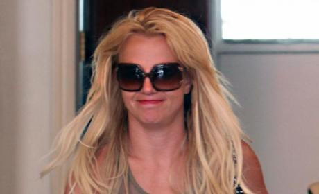 Anna Nicole Smith to Britney Spears: Let's Be Pals!