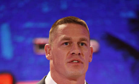 John Cena Congratulates Darren Young for Coming Out as Gay