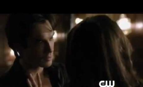 The Vampire Diaries Season Two Trailer: Year of the Kat!