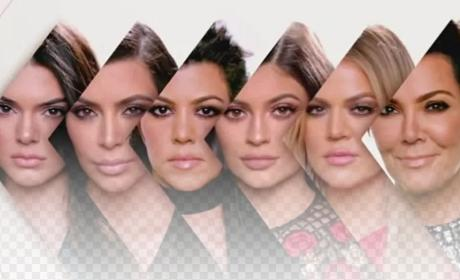 Kardashian and Jenner Reality Shows: RANKED!