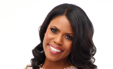 Omarosa: Fired on Celebrity Apprentice!