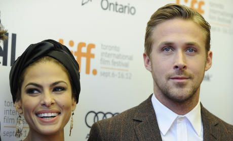 Ryan Gosling Talks About Eva Mendes, Women Everywhere Weep