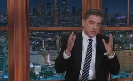 Craig Ferguson Boston Marathon Monologue: Anyone Else Sick of This $h!t??