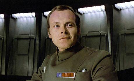 Star Wars Actor Dies, Richard LeParmentier was 66