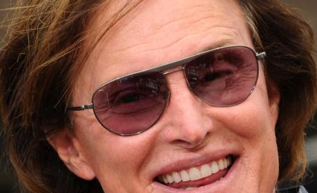 Bruce Jenner: Unhappy, Acting Weird During Kimye Wedding