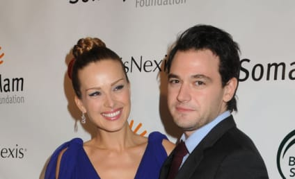 Petra Nemcova and Jamie Belman: It's Over