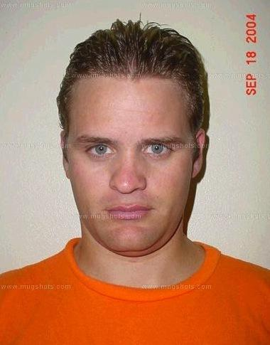 Jacob Anthonisen Mug Shot