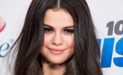 Selena Gomez: About to Have Niall Horan's Baby?!?