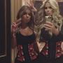 Kim and Brielle Zolciak Waist Train