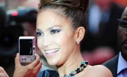 Divorce Rumors Surround Jennifer Lopez and Marc Anthony